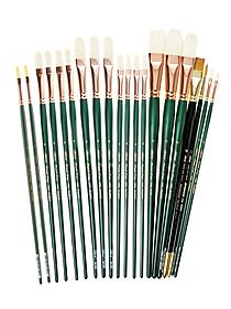 Everett Kinstler Brush Sets