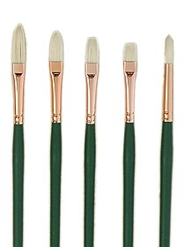 Grand Prix Brush Set