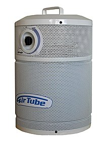 Air Tube -- Portable Air Purifier
