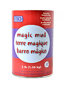 Magic Mud Mini Mud Pack