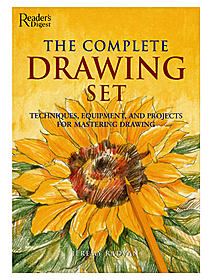 The Complete Drawing Set