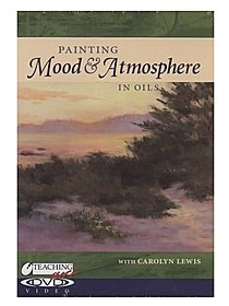Painting Mood & Atmosphere in Oils -- DVD