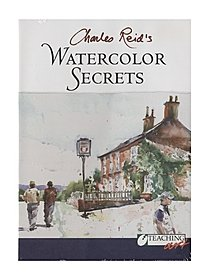 Charles Reid's Watercolor Secrets -- DVD Charles Reid's Watercolor Secrets -- DVD