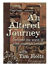 An Altered Journey -- DVD