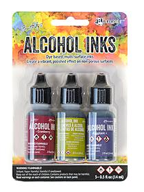 Tim Holtz Adirondack Alcohol Ink Sets