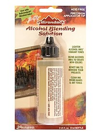 Adirondack Blending Solution 2 fl. oz. bottle