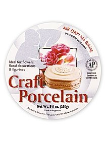 Craft Porcelain