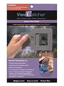 ViewCatcher Artist's View Finder view finder