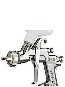 Century Series W-400 / LPH-400 Spray Guns