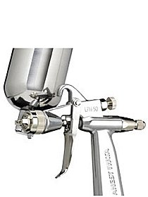 Century Series LPH-50 Spray Gun