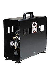 Power Jet Compressor