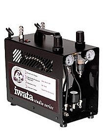 Power Jet Pro Compressor