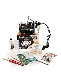 Airbrush Watercolor Set