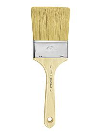 Base Coat Brush
