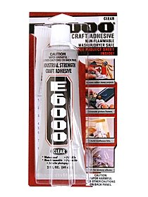 E-6000 Industrial Strength Craft Adhesive