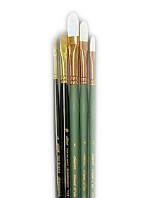 Johnnie Liliedahl Basic Brush Set
