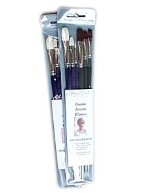 Luana Luconi Winner Brush Sets