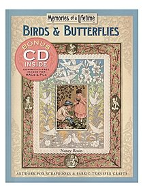 Memories of a Lifetime: Birds & Butterflies