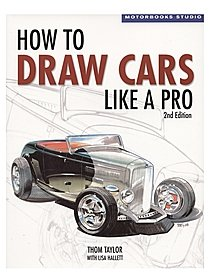 How To Draw Cars Like a Pro How to Draw Cars Like a Pro