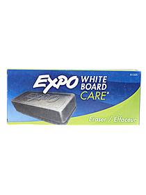 White Board Care Eraser