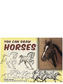 You Can Draw Horses You Can Draw Horses