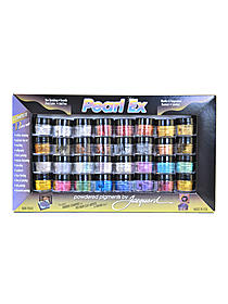 Pearl Ex Powdered Pigment Sets