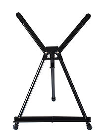 Angelina Aluminum Table Top Folding Easel