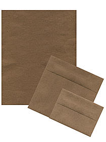 Brown Bag Paper, Cardstock, and Envelopes