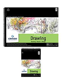 C à Grain Drawing Paper Pads