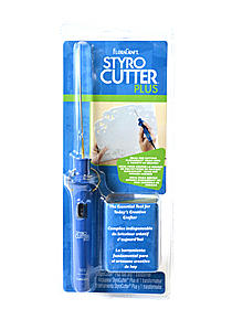 The Styro Wonder Cutter Plus