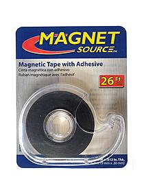 Magnet Tape with Dispenser