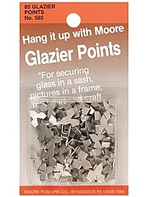 #7 Glazier Points