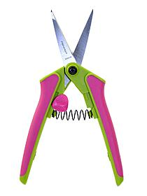 No. 5 Softouch Micro-tip Scissors