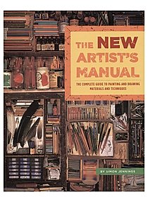 The New Artist's Manual