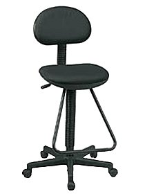 Economy Drafting Chair