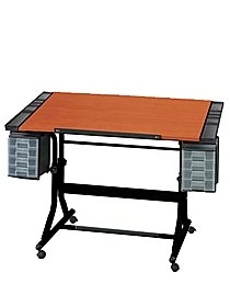 CraftMaster II Deluxe Hobby and Drawing Station