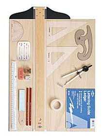 SD404 Drawing Kit drawing kit