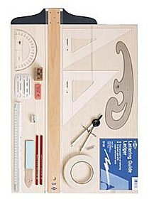 SD505 Drawing Kit drawing kit