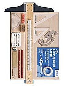 S700 Scholastic Drawing Kit drawing kit