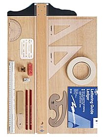 PT800 Drawing Kit drawing kit