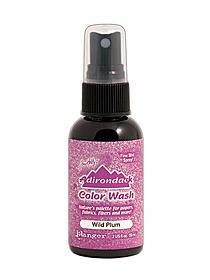 Adirondack Color Wash