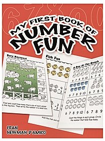 My First Book of Number Fun