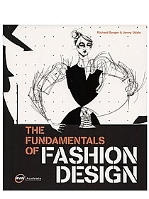 The Fundamentals of Fashion Design