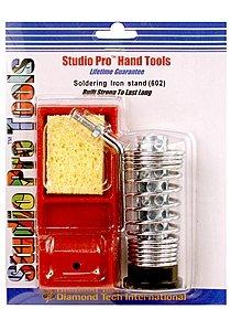 Studio Pro Soldering Iron Stand stand