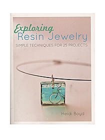 Exploring Resin Jewelry each