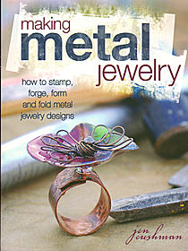Making Metal Jewelry