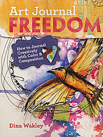 Art Journal Freedom