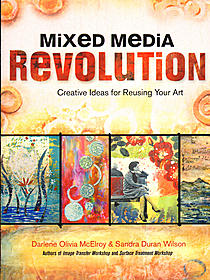 Mixed Media Revolution each