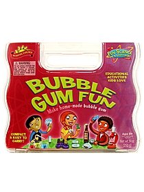 Bubble Gum Factory each