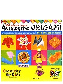Awesome Origami Kit